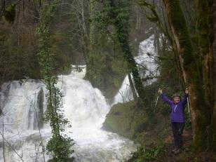 Ruisseau de la Balme