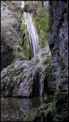 2017-10-15 Cascade de la Fouge - Cerdon